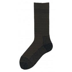 Ponožky 2000 TERMO SILVER | KNITVA Army